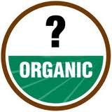 Organic food is supposed to help us avoid unwanted (toxic) chemicals and food additives.  But, if your 'organic' food is from China - watch out:
