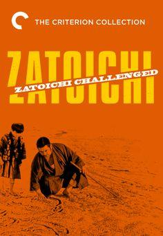 (17) Zatoichi Challenged