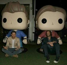 Discovered by Find images and videos about Jensen Ackles, dean winchester and jared padalecki on We Heart It - the app to get lost in what you love. Jensen Ackles, Jared And Jensen, Jared Padalecki, Sam E Dean Winchester, Winchester Brothers, Destiel, Johnlock, Geeks, Supernatural Tv Show