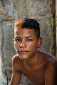 Steve McCurry, Cuba.
