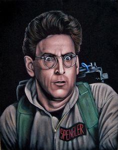 Egon!