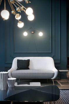 Idee illuminazioni loft