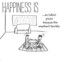 Imagen de awesome, picnic, and quote
