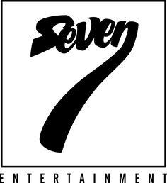 *SEVEN* BRYCZESY ELEGANCKIE_56 - 5157094936 - oficjalne archiwum allegro 7 Tattoo, Tattoo Fonts, Tattoo Quotes, Back Tattoos, Sleeve Tattoos, Tattoos For Guys, Seven Logo, Number Tattoos, Snap Words