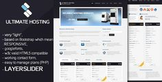 See More Ultimate Hosting Full Responsivelowest price for you. In addition you can compare price with another store and read helpful reviews. Buy