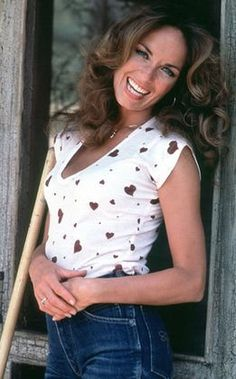 Catherine Bach 1979 // Daisy Duke - AKA Catherine Bach the Original . (Dukes of Hazzard Catherine Bach, Original Daisy Duke, Daisy Duke Shorts, Monster Energy Girls, 60s And 70s Fashion, Women's Fashion, Pencil Skirt Black, Pencil Skirts, Daisy Dukes
