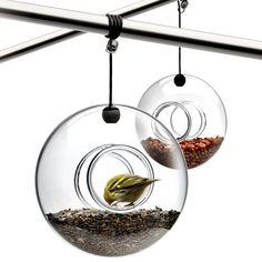 Danish design by Eva Solo:  Bird Table