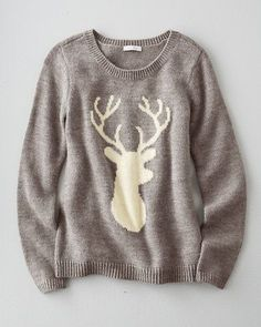 Cute Sweaters, Winter Sweaters, Sweater Weather, Christmas Sweaters, Christmas Jumpers, Christmas Outfits, Christmas Shopping, Fall Winter Outfits, Winter Wear
