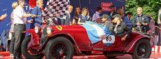 Τo Mille Miglia είναι Alfa Romeo (Video)