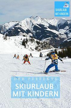SKIURLAUB MIT KINDERN direkt an der Piste ❤️ Top Angebote + Tipps! Hotels, Am Meer, Mount Everest, Mountains, Nature, Travel, Ski Resorts, Winter Vacations, Skiing