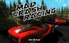 Mad Crash Racing 01