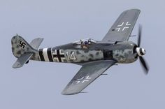 Focke-Wulf (FW-190/A8): This model entered production in February 1944, powered either by the standard BMW-801/D2 engine or the BMW-801Q engine (also known as the 801TU). This was a standard BMW-801/D2 engine with improved, thicker armour on the front annular cowling, which also incorporated the oil tank, upgraded from 6mm - 10mm.