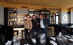 Epoca, the Italy of Denny Imbroisi