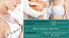 Regain your personality with breast surgery Cape Town - Asthetisch Androgen Insensitivity Syndrome, Congenital Adrenal Hyperplasia, Male To Female Transition, Third Gender, Positive And Negative, Cape Town, Genetics, Surgery, Clinic