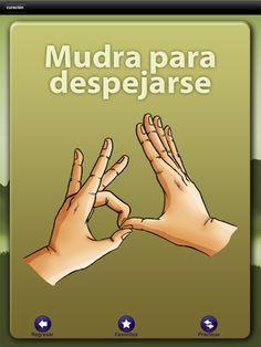 mudras y su significado en español - Buscar con Google