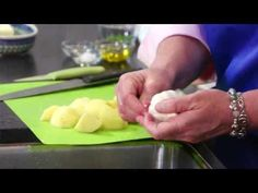 How to Peel and Roast Garlic