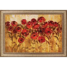 Paragon - Sunshine Florals 30x42