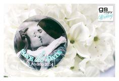 Calamite personalizzate che serviranno a ricordare a parenti ed amici in modo simpatico ed originale la data del vostro matrimonio.   Centro Copie Gs Via Urbino, 34 - Macerata - tel. 0733 261340 www.gscopy.net