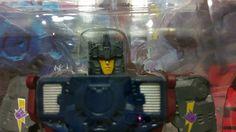 Titans Return Deluxe Wave 4 Coverage Roundup - Galleries & Reviews Of Quake, Krok, Kup, Perceptor, & Topspin