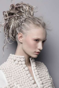Причёски и стрижки: фото  из коллекции IMPERIALE