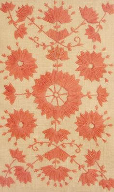 I love Helena's website and blog.  Heavenly Swedish embroidery.  Brodera Järvsösöm