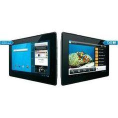 "Odys Motion 2-in-1 tablet / TV Internet Tablet 17,78 cm (7"") ""met DVB-T tuner"