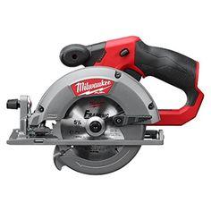 "Milwaukee 2530-20 M12 Fuel 5-3/8"" Circular Saw – tool Only"