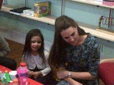 February 18, 2015 - Kate in Smethwick