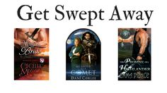 Historical Romance #SummerHRReads Paperback Giveaway