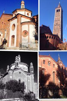 Sant'Eustorgio Church - Milano