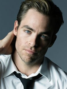 Chris Pine Wants You To Have Sweet Dreams Tonight #Refinery29 @Jessie O'Brien he's dreamy