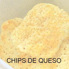 Recetas Grez y Más Keto, Chips, Low Carb, Snacks, Ethnic Recipes, Ideas, Food, Easy Food Recipes, Appetizers