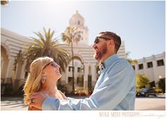 Los Angeles Wedding Photography : Lyndsy + Brandon // Beverly Hills Courthouse Wedding - natalie moser photography blog