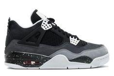 e26ba1564fe2bc New Air Jordan 4 Fear 2018 Jordan 4