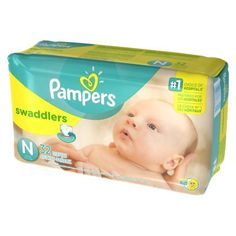 New Pampers Swaddlers Color-Changing, Newborn Size 0 Jumbo Pack Diapers Diaper Sizes, Disposable Diapers, Baby Skin, Carters Baby, Baby Boys, Mini, Packing, Parenting, Count