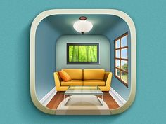 decorating app icons 3D - Google Search