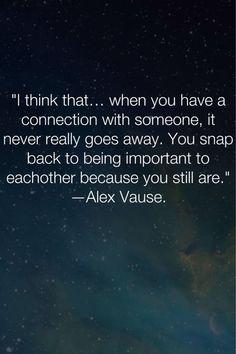 Alex Vause