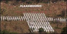 The South African Genocide Has Been Blacked Out By The Media - The New South Africas Genocide