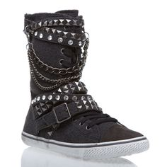 I bought these and love them! They are so comfy and go with 4 different belts that I already own. :)