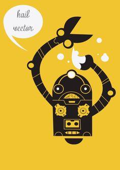 Citizen Vector