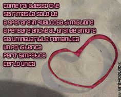 Vasco...incredibile romantica