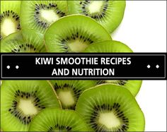 I love using kiwifruit in my green smoothie recipes! Blend them with bananas, strawberries, apples, pears and use mild flavored greens like spinach or butterhead lettuce. If you use organic kiwifruit, toss them in your blender with the skin on! The skin has fiber and extra nutrients. Kiwi Nutrition and Health Benefits Kiwis are a …