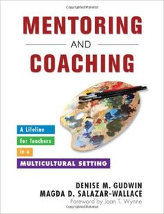 Two remarkable educators not only document the development of their own relationship from mentor/mentee to professional colleagues, they also draw from their own experiences, research studies, and the real voices of countless new teachers to provide an excellent, hands-on guide for perfecting the mentoring role in multicultural settings