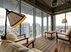 Inspirée des lampes utilisées dans les studios photos, Drumbox by DIESEL FOSCARINI est synonyme de polyvalence absolue, de technologie et de style fashion. Psssst: à -31% sur www.itepee.com ;)
