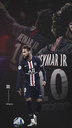 Neymar Jr, Football Photos, Sports Wallpapers, Psg, Reyes, Mole, Fifa, Champion, Soccer