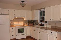 Kitchen Remodel II - Love of Family & Home