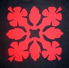 Free Hawaiian Quilt Font Download at FontRiver.com