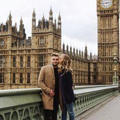 I See London, I See France – Makenna Alyse