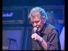 "NAZARETH "" Shanghaid in Shanghai "" Norway 2006 - YouTube"