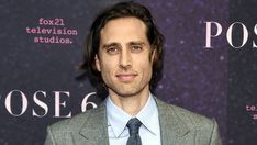 """HAPPY 50th BIRTHDAY to BRAD FALCHUK!! 3/1/21 Born Bradley Douglas """"Brad"""" Falchuk, American television writer, director, and producer, best known for co-creating with Ryan Murphy the comedy-drama television series Glee, the drama series Pose, the horror-drama anthology series American Horror Story, and the horror comedy Scream Queens. He was also a writer and executive producer for the television series Nip/Tuck and is married to actress Gwyneth Paltrow."""
